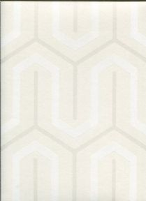 Paper & Ink Black & White Wallpaper BW22810 By Wallquest Ecochic For Today Interiors